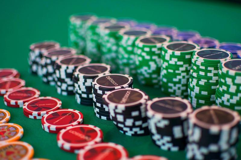 Agents Poker Poker88qq Sakong Online Gambling Game Players